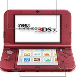 3ds xl screen protector 1