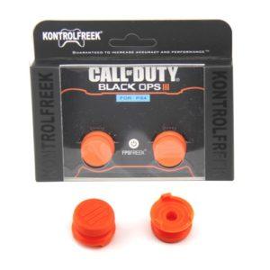 Black Ops III Orange 1